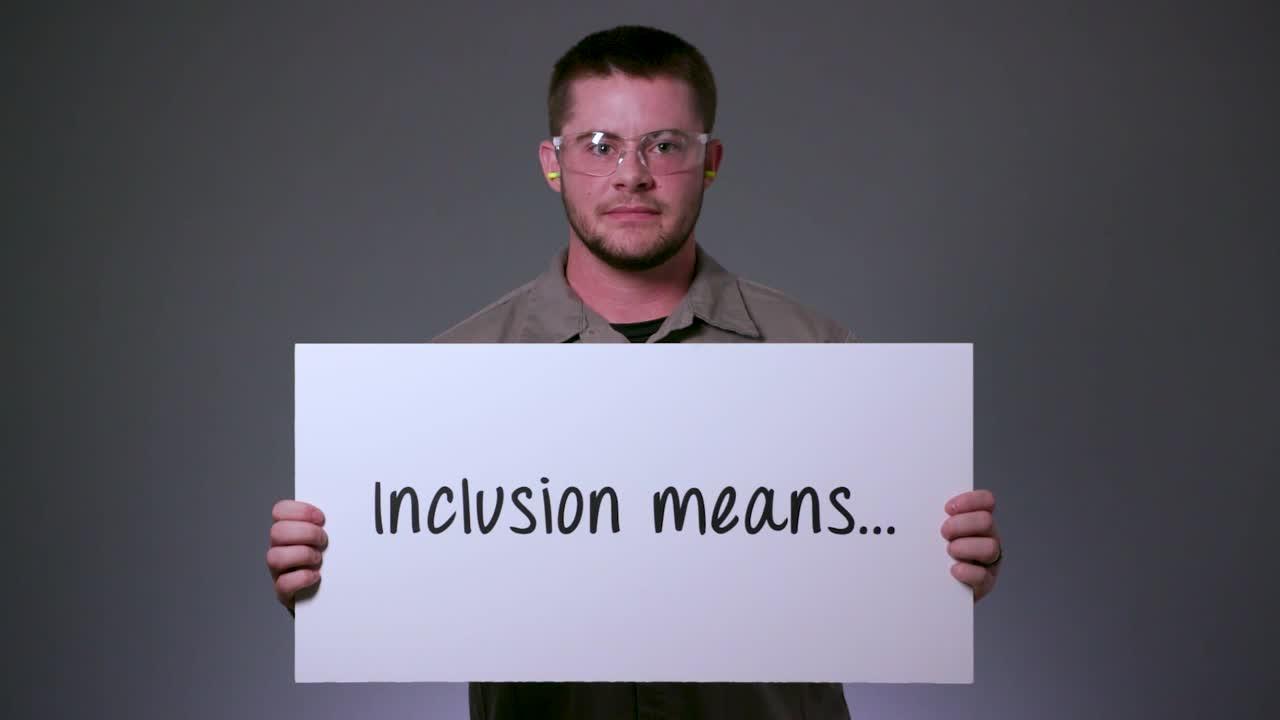 I&D Culture Video - Internal